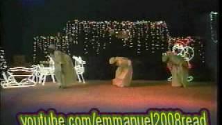 Konkou Chante Nwel 2001 Gregory Telfort