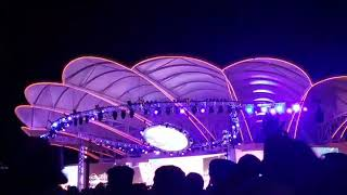 Dagabaaz Re  bye Rahat Fate Ali Khan live performance in Dubai global village
