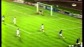 ECWC 1989/1990 Final Samp vs Anderlecht