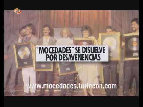 Mocedades - 40 años con Mocedades ( 2a. parte )