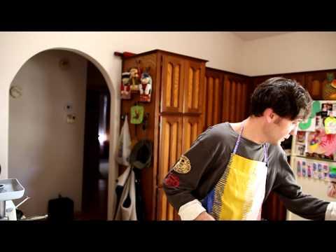 Рецепт Канкочи - острая и полезная приправа по-корейски из острого перца