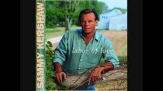 Watch Sammy Kershaw Roamin Love video