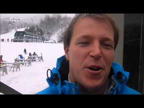 Whiteface general manager Aaron Kellet talks about...