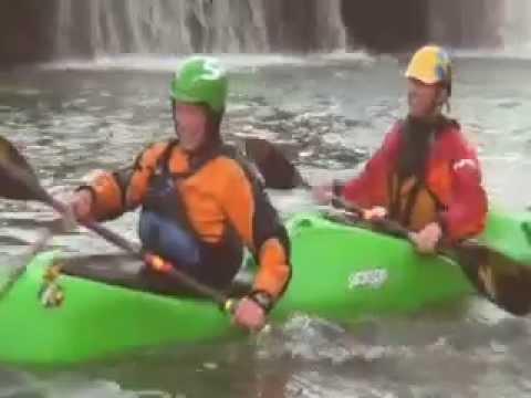Jackson Kayak Dynamic Duo