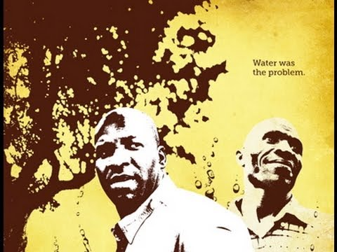 """La Source,"" One Man's Quest For Clean Water in Haiti - Director Patrick Shen on BYOD DocuWeeks"