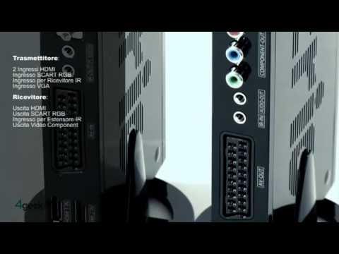 Forex tv-3820 e vga tv box