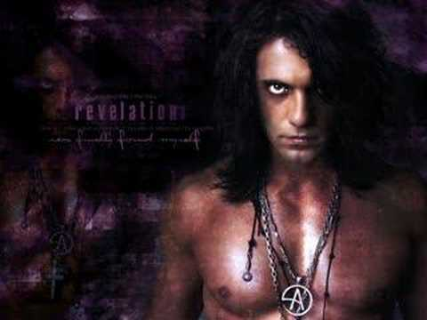 Criss Angel - Procreation