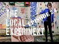 The Local Experiment Ep 24 | The Apexes of Chuck Hues the Art Guy
