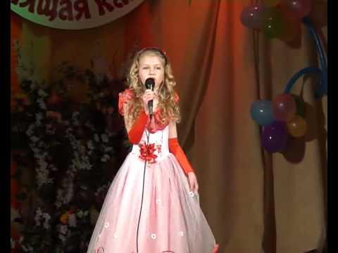 18-Коплутова Варвара-Кукла Барби (Звенящая капель-2011)