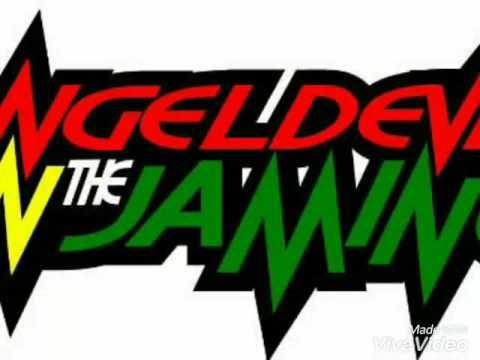 Angel Devils on the jamming - baling baling