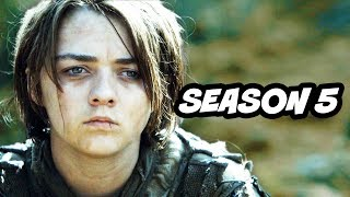 Game Of Thrones Season 5 Predictions
