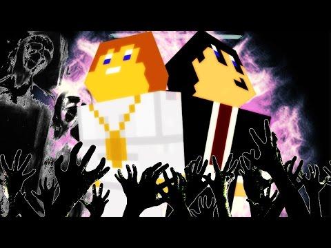 Minecraft Apocalypse | ZOVEEL ZOMBIES!! #4