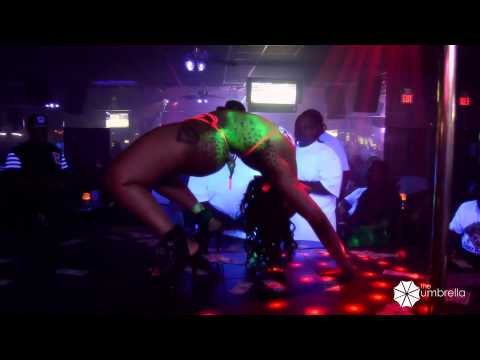 Jhonni Blaze Live At Xecutive Show Club video