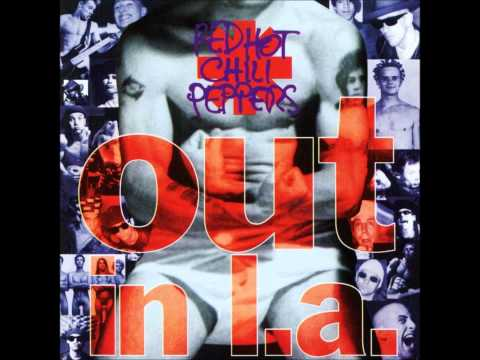 Red Hot Chili Peppers - Blues For Meister