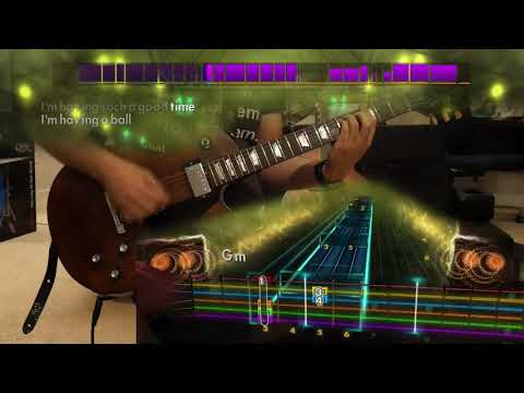 Don't Stop Me Now - Queen (Lead) Rocksmith Remastered MP3