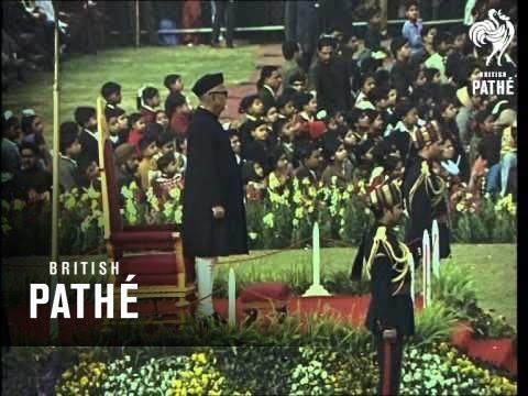 Indian Republic Day Parade (1969)