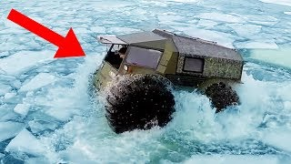 CRAZIEST Off-Road Vehicles Ever Built!