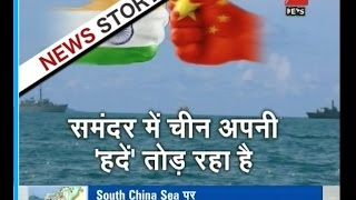 DNA : The truth of India China relationship