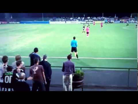 Supporter Sepakbola Paling jahil