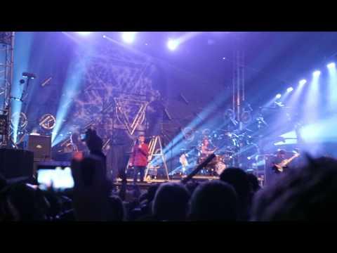 Glastonbury Tents 2015 John Peel Tent 2015