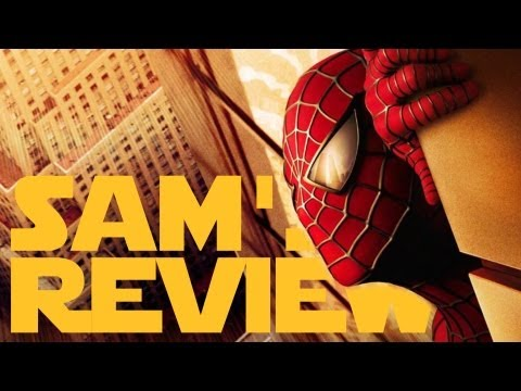 Sam's Review of Spider-Man (2002)