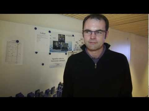 Zone L - NdAB 2013 Interview Martin Wagner