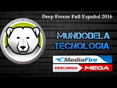 Descargar E Instalar Deep Freeze Full Español 2016