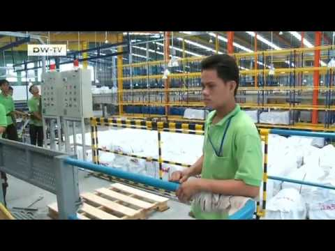 Vietnam - A Country in Transition | Made in Germany