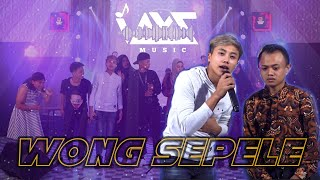 Download lagu VAYZ LULUK - WONG SEPELE (  Live  )