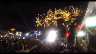 Avicii Video - [HD] Avicii LIVE in Malaysia 2013 - We Love Asia 2013 - Closing - Wake Me Up