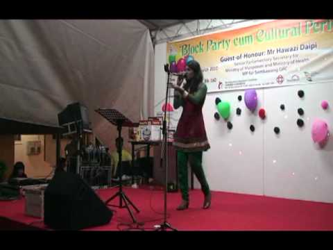 14 - Mcee - Daddy-mummy - Tamil Song mpeg2video.mpg video