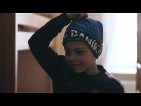 REPORTÁŽ / Baníkovský kemp pro děti