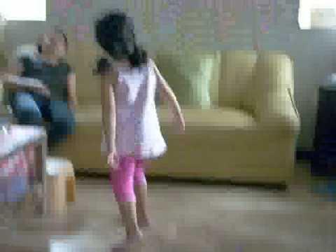 Patrice Ballet Dance (Practice lang!)
