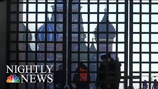 Alleged Russian Spy For CIA Now Living In U.S. Under Protection | NBC Nightly News
