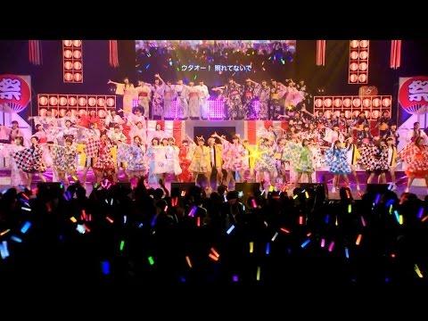 SUPER☆GiRLS / ハッピー・サークル・ストリート(Short Ver.)