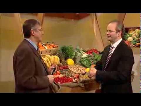 Fit & Gesund: Grüner Teller - Vegane Ernährung
