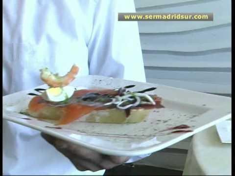 6.700 tapas degustadas en la edición fuenlabreña de 'De tapas por Madrid'