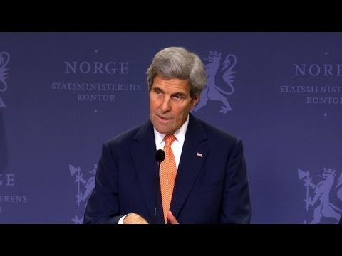 Kerry calls on Russia, Assad to respect fragile ceasefire