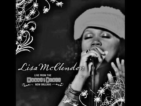 Lisa Mcclendon - Joy Of My Desire