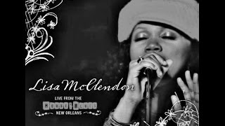 Watch Lisa Mcclendon Joy Of My Desire video