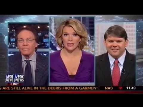 Megyn Kelly Panel Clashes Over Suspects' Mother 'In Denial' Or 'Spreading Anti-Americanism'
