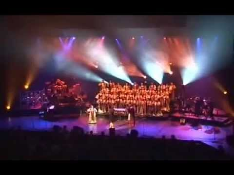 Oh Happy Day! (Full version) - Choeur Gospel Célébration de Québec & Sylvie Desgroseilliers
