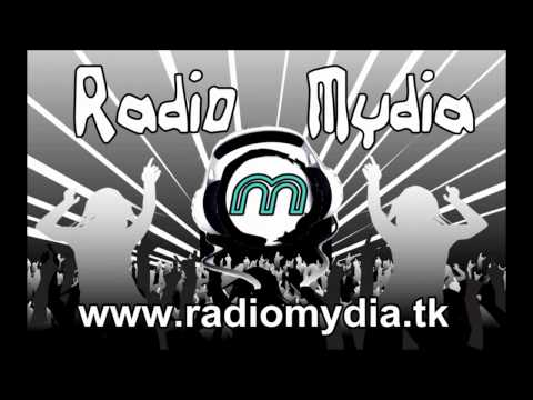 Alex Ferrari -Bara Bara Bere Bere (Hinojosa  Mr Chris Remix)- Radio Mydia