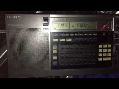 DX'pedition: XEPPM Radio Educación 6185 kHz, Mexico City, best reception to-date