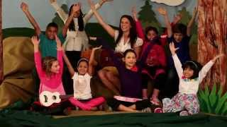 Suzi Shelton - Cinnamon Bear - Music for Kids