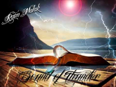 "Raim Malak ""Holy Days"" (SOUND OF THUNDER)"