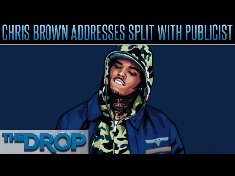 Chris Brown's Career Allegedly Going Down in Flames - The Drop Presented by ADD