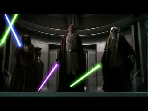 Star Wars Episode II: Revenge of the Sith