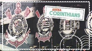 Conheça a Arena Corinthians