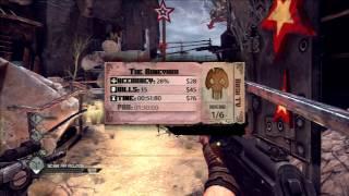 Rage Scorchers DLC - Mutant Bash TV - 3rd mission on Hard